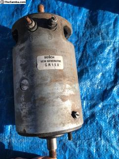 Generator 12V Bosch