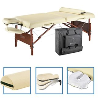 Used Master Massage Tables for Sale