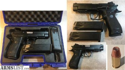 For Sale: EAA SAR K2 45 ACP Safe Queen 3Mags Ammo