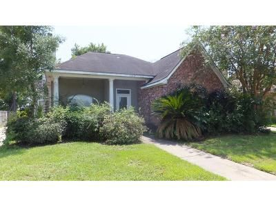 3 Bed 2 Bath Foreclosure Property in Baton Rouge, LA 70810 - Saint Croix Ave