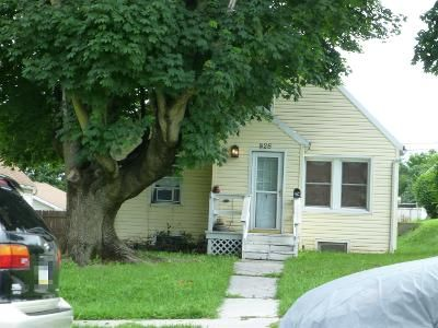 3 Bed 1 Bath Preforeclosure Property in Hanover, PA 17331 - Mcallister St