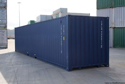 40ft New Standard Shipping Container