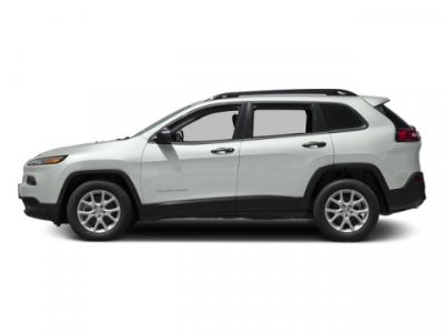 2016 Jeep Cherokee Sport (Bright White Clearcoat)