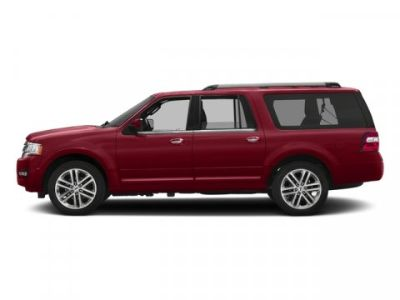2017 Ford Expedition EL LIMITED*NAVIGATION*HD TOW PACK (Ruby Red Metallic Tinted Clearcoat)