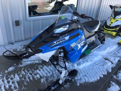 2014 Polaris 600 Rush PRO-R ES Trail Sport Snowmobiles Hillman, MI