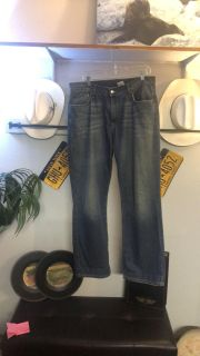 Lucky Jeans 34x32