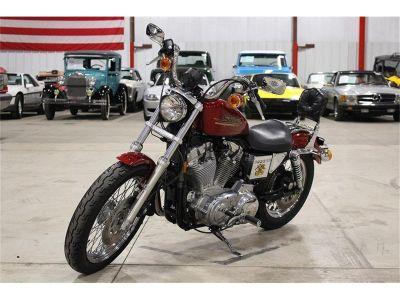 1998 Harley-Davidson Sportster