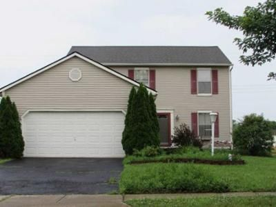 4 Bed 2.5 Bath Foreclosure Property in Lancaster, OH 43130 - Hocking Valley Pl