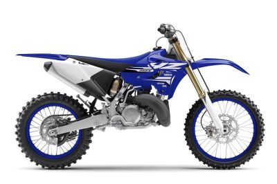 2018 Yamaha YZ250X Competition/Off Road Motorcycles Honesdale, PA