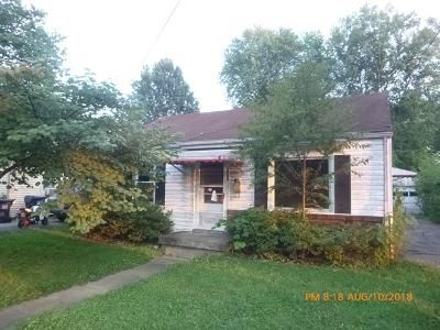2 Bed 1 Bath Foreclosure Property in Louisville, KY 40216 - Sonne Ave