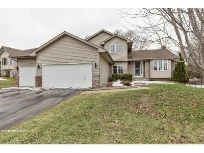 4 Bed 2.5 Bath Foreclosure Property in Prior Lake, MN 55372 - Bluebird Trl NE