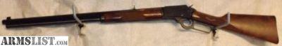 For Sale: Marlin 1894 Cowboy