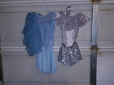 Costumes child's size 10