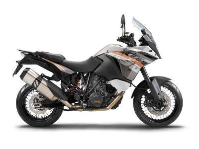2014 KTM 1190 Adventure ABS Dual Purpose Motorcycles Olathe, KS