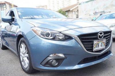 2016 Mazda Mazda3 5dr HB Auto i Touring