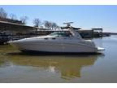 36' Sea Ray 360 Sundancer 2002