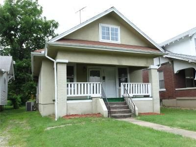 3 Bed 2 Bath Foreclosure Property in Cape Girardeau, MO 63703 - SW End Blvd