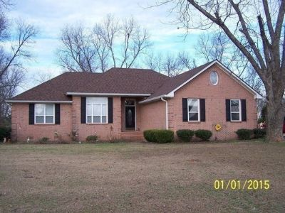 3 Bed 2 Bath House in Perry