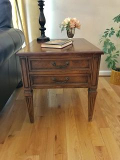 HAMMERY Side/End Table