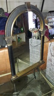 Egyptian mirror (pick up only)