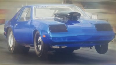 * 75 Chevy Monza Coupe For Sale or Trade*