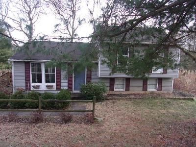 1 Bath Foreclosure Property in Westminster, MD 21158 - Fairway Dr