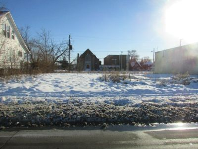 Commercially Zoned Land For Sale