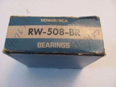 Buy Vintage Bower/BCA Rear Wheel Bearing, Buick, Pontiac motorcycle in California, Missouri, United States, for US $32.50