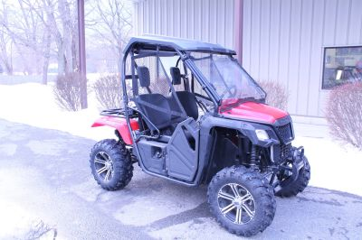 2016 Honda Pioneer 500 Side x Side Utility Vehicles Adams, MA