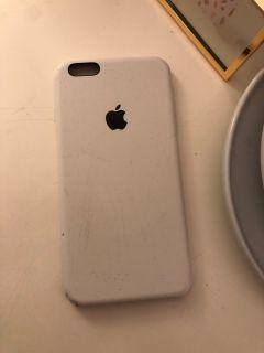 Apple iPhone 6 Plus case