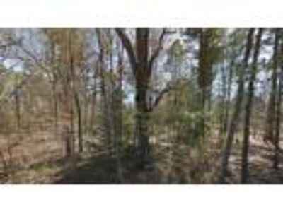 Mobile Home Lot In Pine Bluff, Arkansas