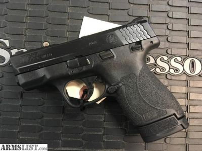 For Sale: Smith & Wesson M&P Shield 2.0 #7035