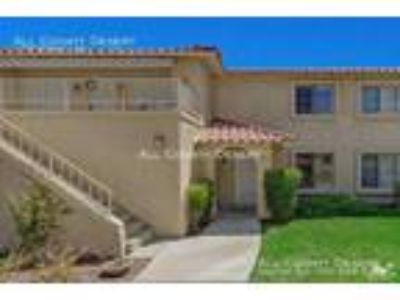 Two BR Two BA In Palm Desert CA 92260