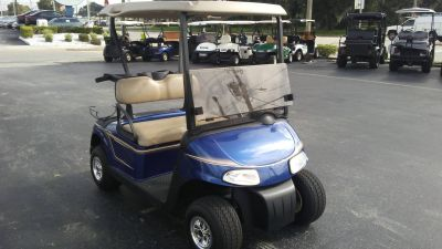 2014 E-Z-Go Freedom RXV Electric Golf Golf Carts Lakeland, FL