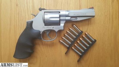 For Sale: S&W 686 SSR