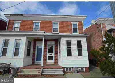 617 N Lincoln St Wilmington Three BR, The 600 Block of N.