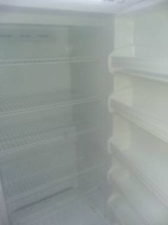 SELF DEFROST 20cf Upright Freezer AND 16CF Freezer