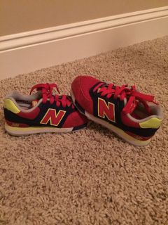 Great Used Condition New Balance