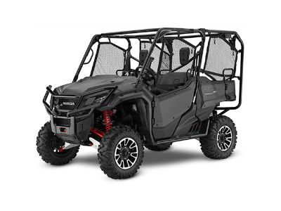 2017 Honda Pioneer 1000-5 LE Side x Side Utility Vehicles Woodinville, WA