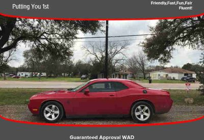 Used 2012 Dodge Challenger for sale