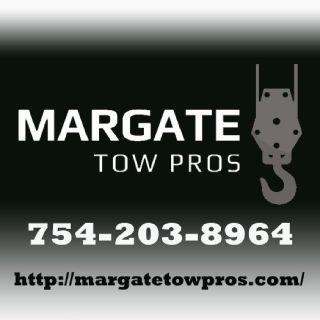 MargateTow Pros