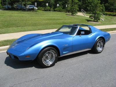 1975 Chevrolet Corvette Coupe for sale