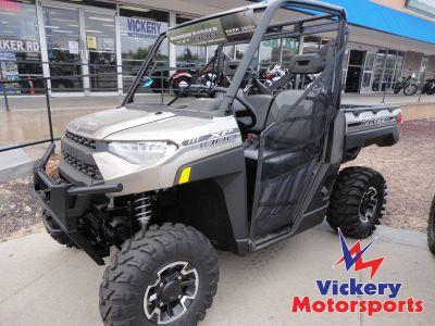 2018 Polaris Ranger XP 1000 EPS Side x Side Utility Vehicles Denver, CO