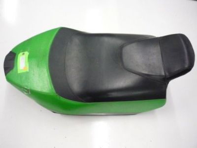Sell ARCTIC CAT 07 08 F1000 F 1000 EFI SNO PRO SNOWMOBILE SEAT SADDLE GREEN OEM motorcycle in Milwaukee, Wisconsin, United States, for US $149.99