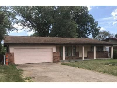 3 Bed 2 Bath Foreclosure Property in Saint Louis, MO 63136 - Elkins Dr