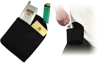 Find NYLON BELT POUCH CELL PHONE HOLDER TOTE PACK KIT motorcycle in Ashton, Illinois, US, for US $7.99