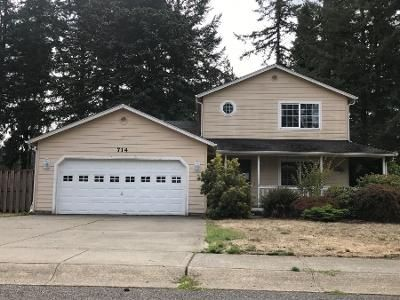 3 Bed 2.5 Bath Preforeclosure Property in Rainier, WA 98576 - Golphnee Loop SE