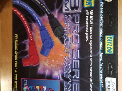 Taylor Pro Vertex Ignition Wire Set 70660