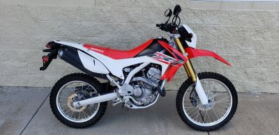2016 Honda CRF250L Dual Purpose Motorcycles Pelham, AL