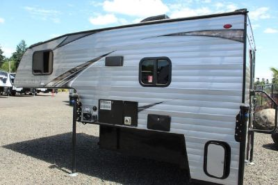 2020 Travel Lite Extended Stay 840 SBRX